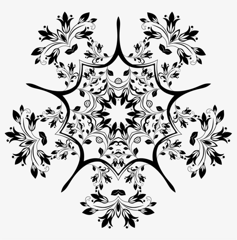 Floral Design Software Design Pattern Motif Visual Flourishing