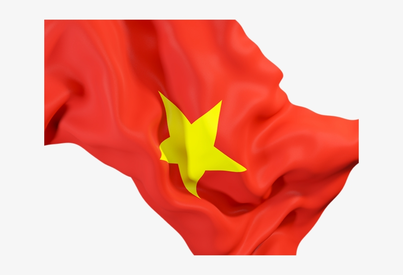 Vietnam Waving Flag Icon Transparent Png 640x480 Free Download On Nicepng