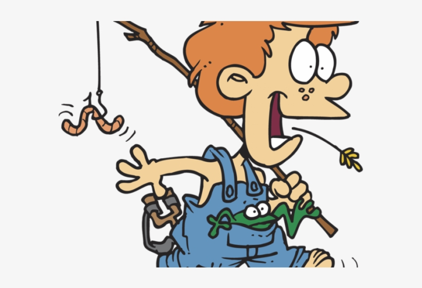 Fisherman Clipart Wife Hobbies Fishing Transparent Png 640x480 Free Download On Nicepng