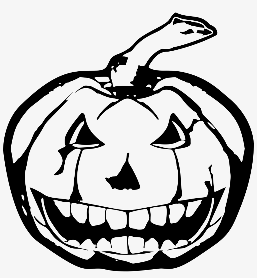 Scary Pumpkin Download Transparent Scary Pumpkin Images