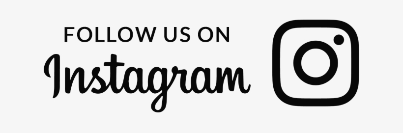 Download Follow Us On Instagram Black And White Clipart - Follow Us On Instagram White Png Transparent PNG - 642x191 - Free Download on NicePNG