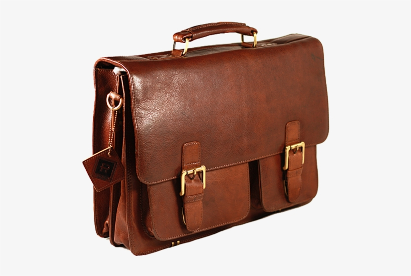 Leather Bag Men S Office Bags