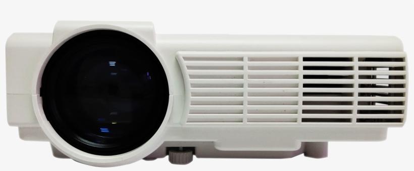 Walmart Projector Rca Rpj116 Transparent PNG - 2525x1967
