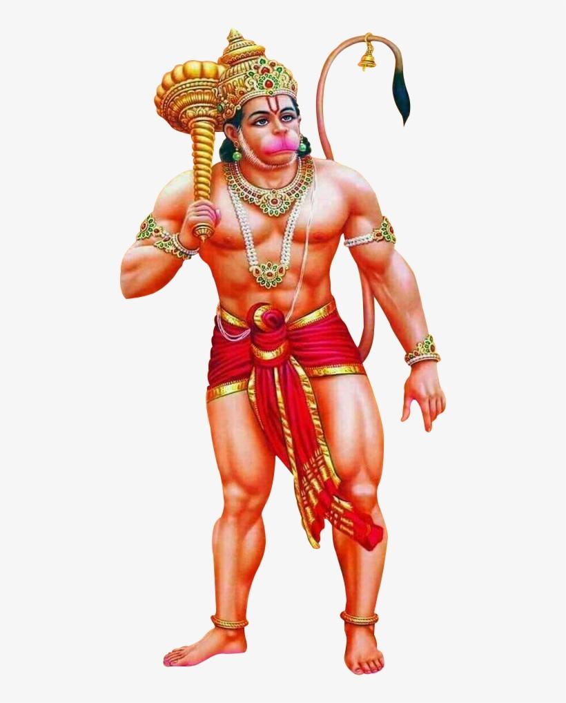 About Hanuman Ji Hanuman Photos New Hd 3d Transparent Png
