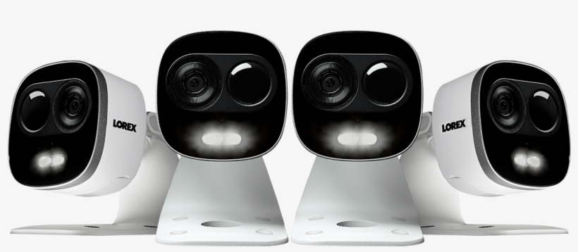 Wifi Hd Outdoor Camera With Motion Activated Bright - Closed