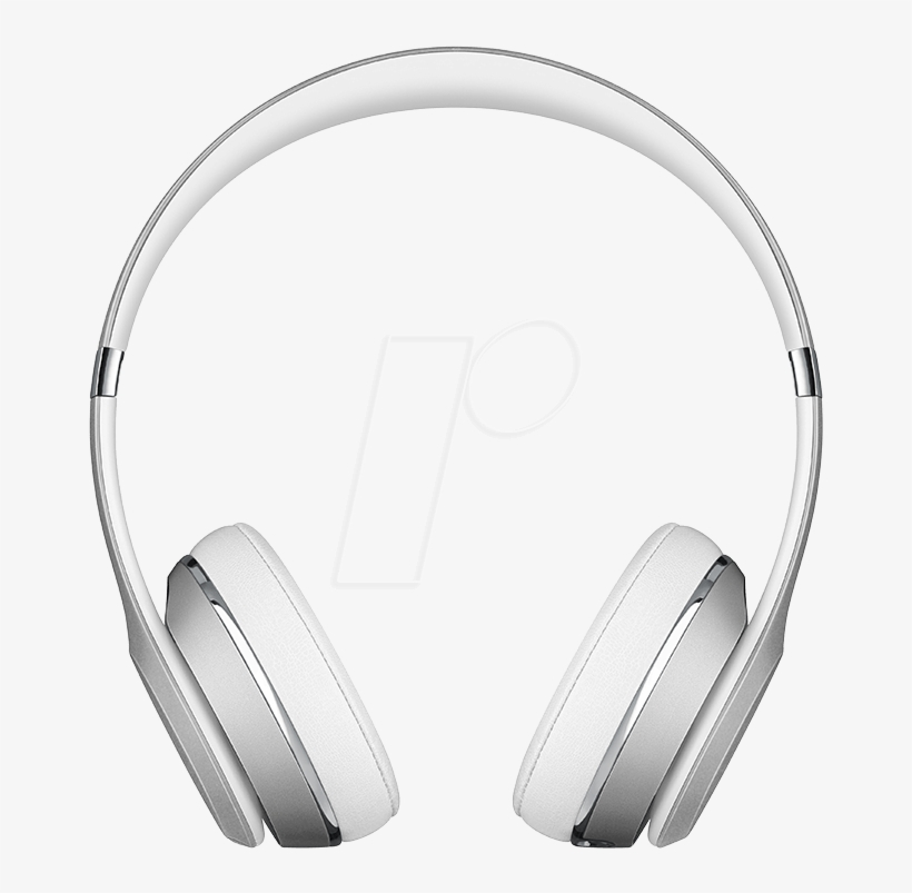 Silver Beats Electronics Mneq2zm A Beats Solo 3 Wireless Headphones Gold Transparent Png 693x744 Free Download On Nicepng