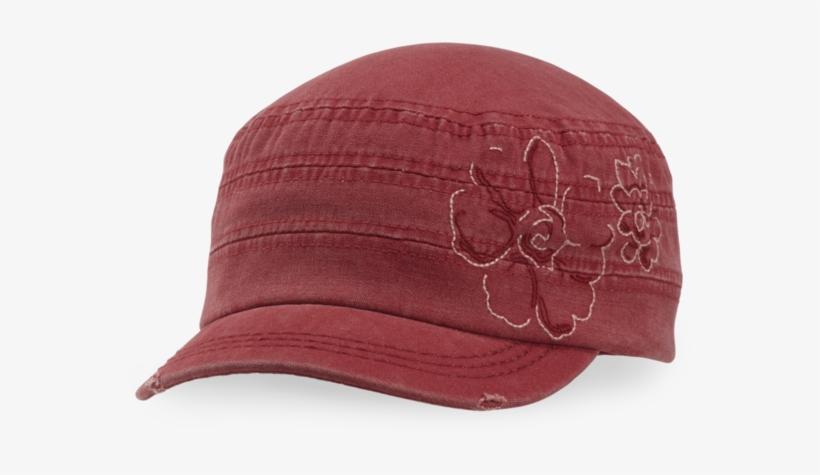da1644cf Cadet Hats For Women - Women's Life Is Good Cadet Hat Transparent ...