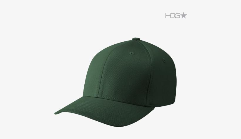 17dcd9408f8769 Dark Green - Baseball Cap Transparent PNG - 500x500 - Free Download ...