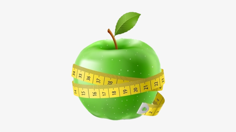 Weight Loss Weight Loss Apple Transparent Transparent Png 354x408 Free Download On Nicepng