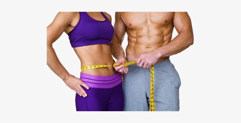 Lose Weight Get In Shape Weight Loss Man Woman Transparent Png 501x338 Free Download On Nicepng