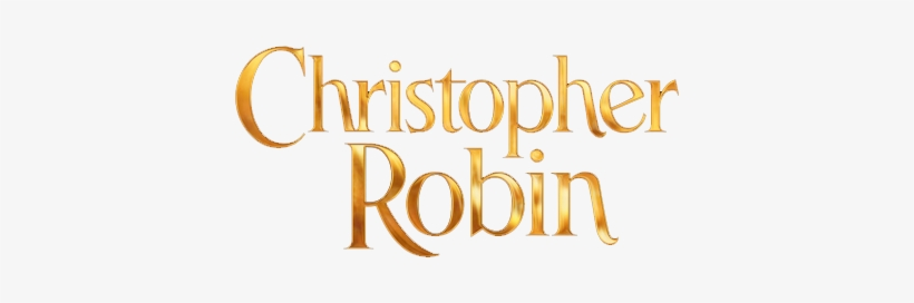Christopher Robin 2018 Full Movie Online Watch Free Christopher Robin Movie Poster Transparent Png 848x273 Free Download On Nicepng