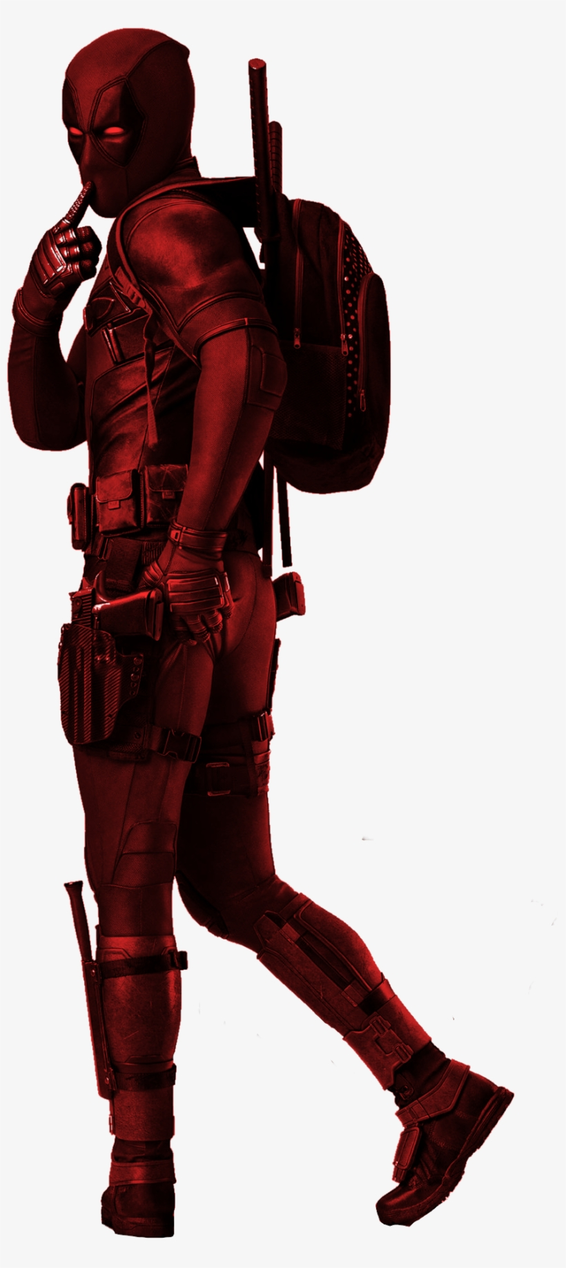 Ydd7tts Deadpool Wallpaper 4k Android Transparent Png