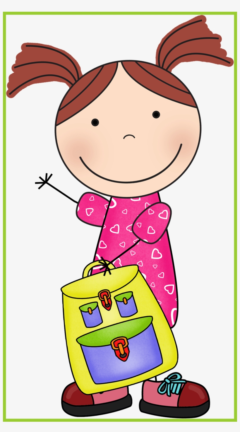 Awesome Backtoschool Susie Png School Clip Art Pics