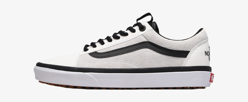 Vans Vault Old Skool Mte Dx X The North Face White Vans