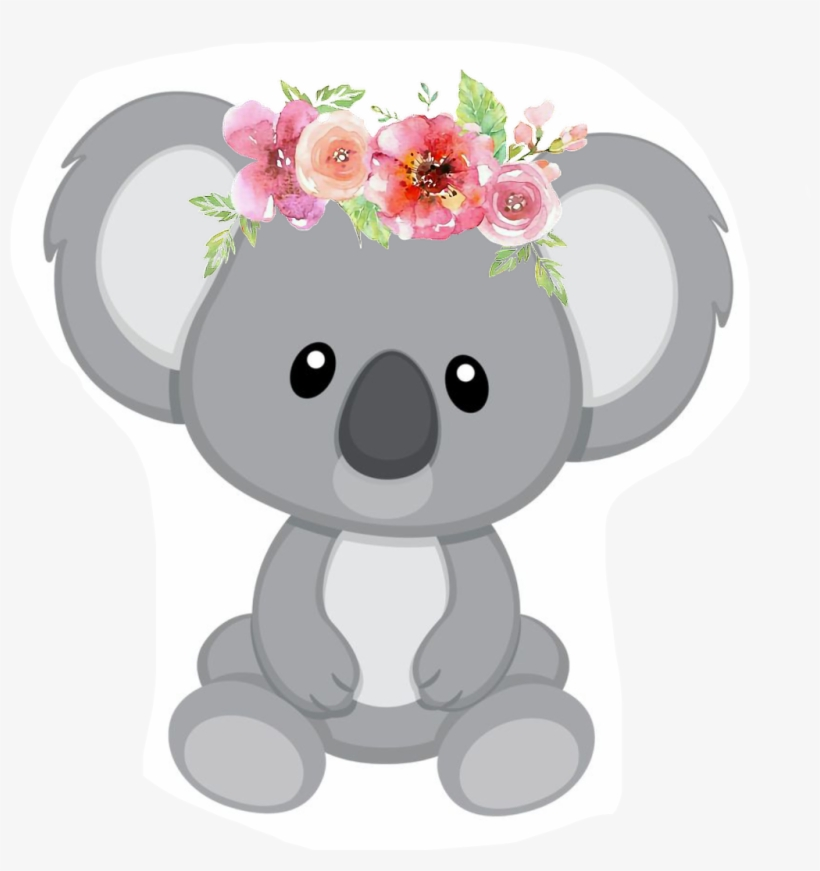 Koala Bear Princess Girl Daughter Family Imagenes De Animalitos
