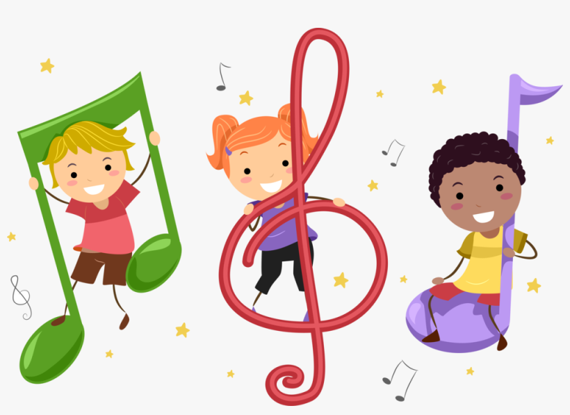 Children Singing Png Singing And Dancing Clipart Transparent Png 640x435 Free Download On Nicepng
