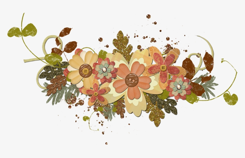 autumn flowers png fall flower png - autumn flower png transparent png