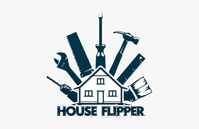 Home House Flipper Game Logo Transparent Png 504x521 Free Download On Nicepng