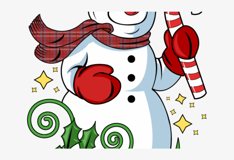 Merry christmas snowman. Frosty the clipart clip