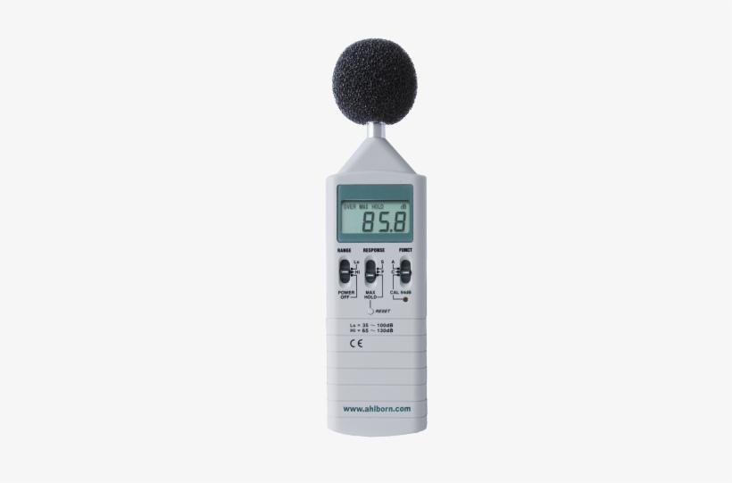 Sound Level Meter - Amprobe Sm-70 Sound Meter 2731519