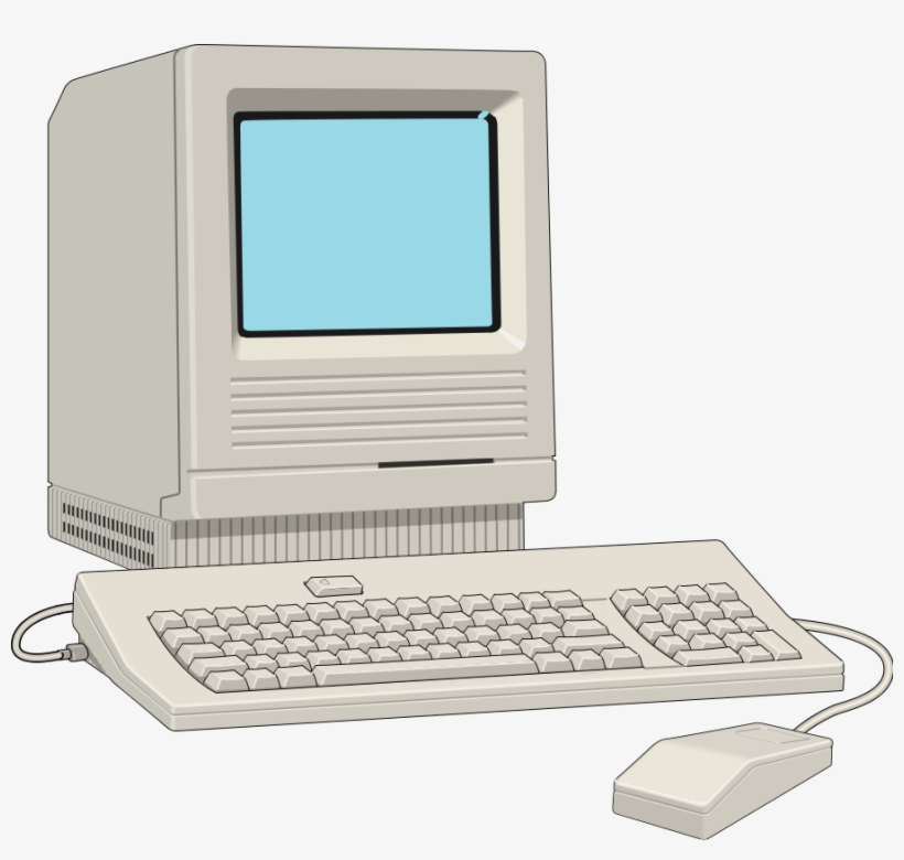 Computer Clipart Free Stock Photo - Public Domain Pictures