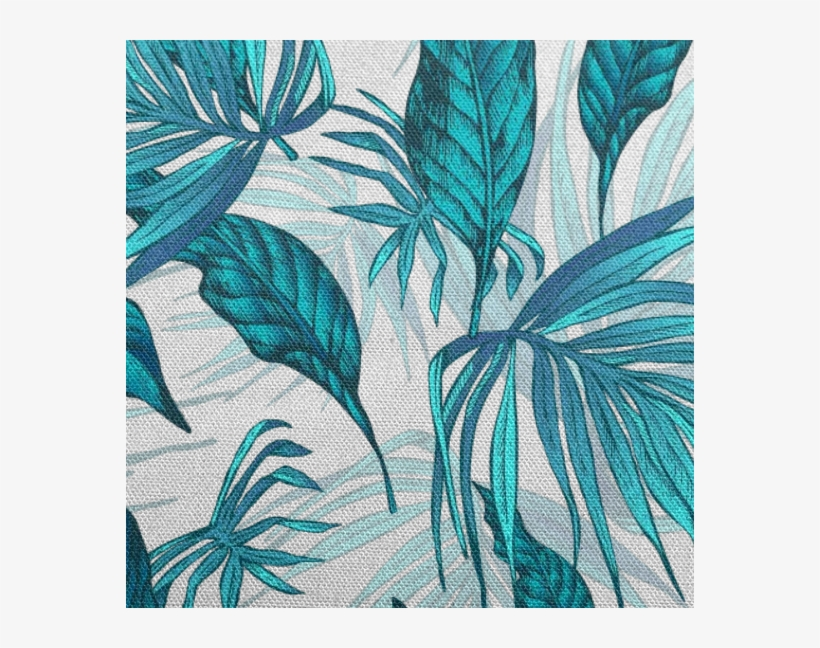 Teal Blue Tropical Leaves 20 Exotic Background Transparent Png 568x568 Free Download On Nicepng The vibrant colours of the foliage give a stunning contrast to the navy blue background. teal blue tropical leaves 20 exotic