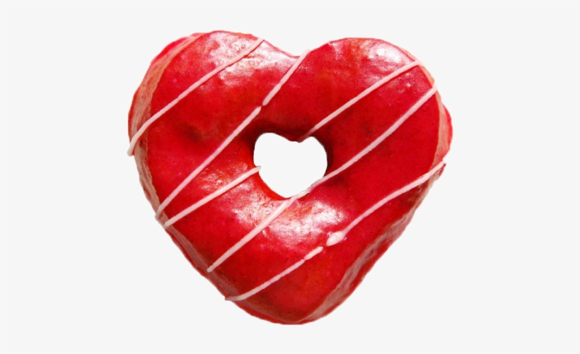 Tumblr Transparent Donut Food Transparent Png 500x498