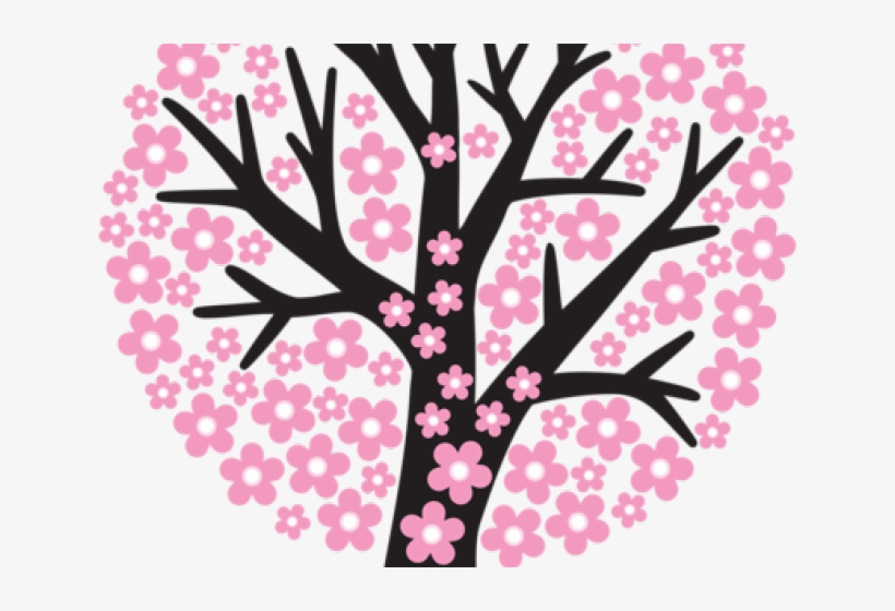 Spring Tree Clipart Tree Clipart Spring Transparent Png 640x480