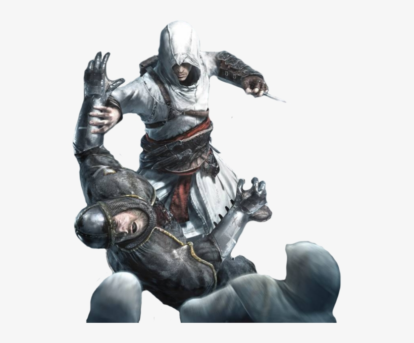 Assassins Creed Altair Making A Move Free Download Assassin