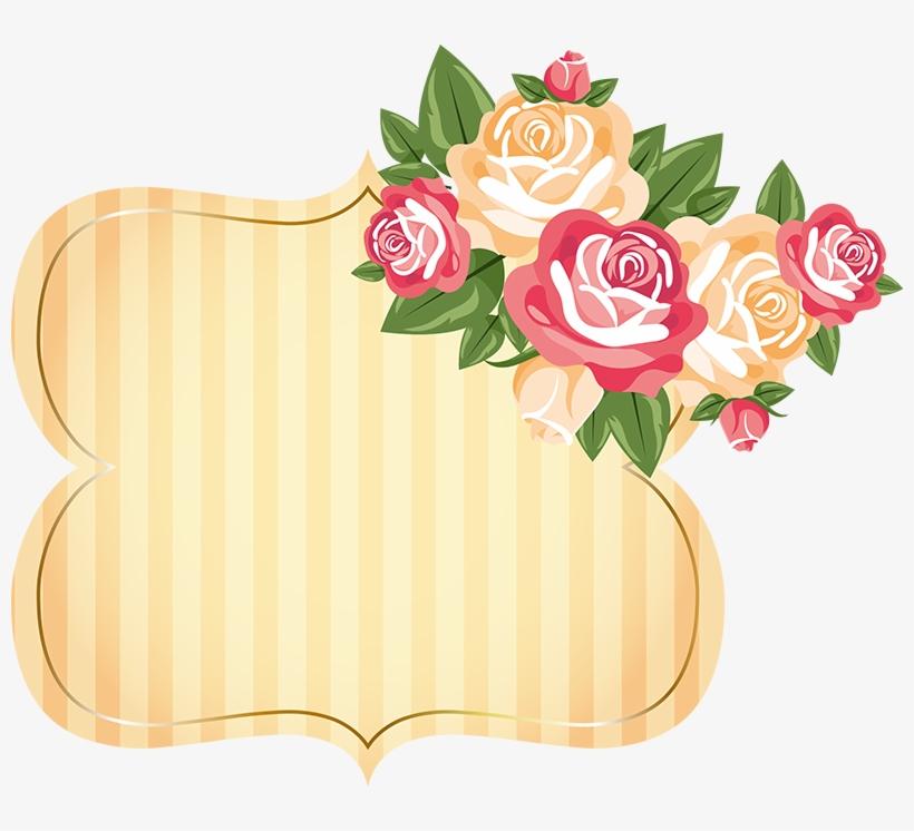 Cart Es Delicados Pinterest Scrap Clip Topo De Bolo Floral Para