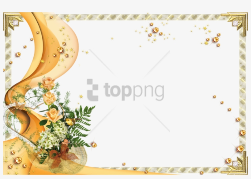 Free Png Blank Wedding Invitation Design Templates Simple Background For Invitation Cards Transparent Png 850x567 Free Download On Nicepng
