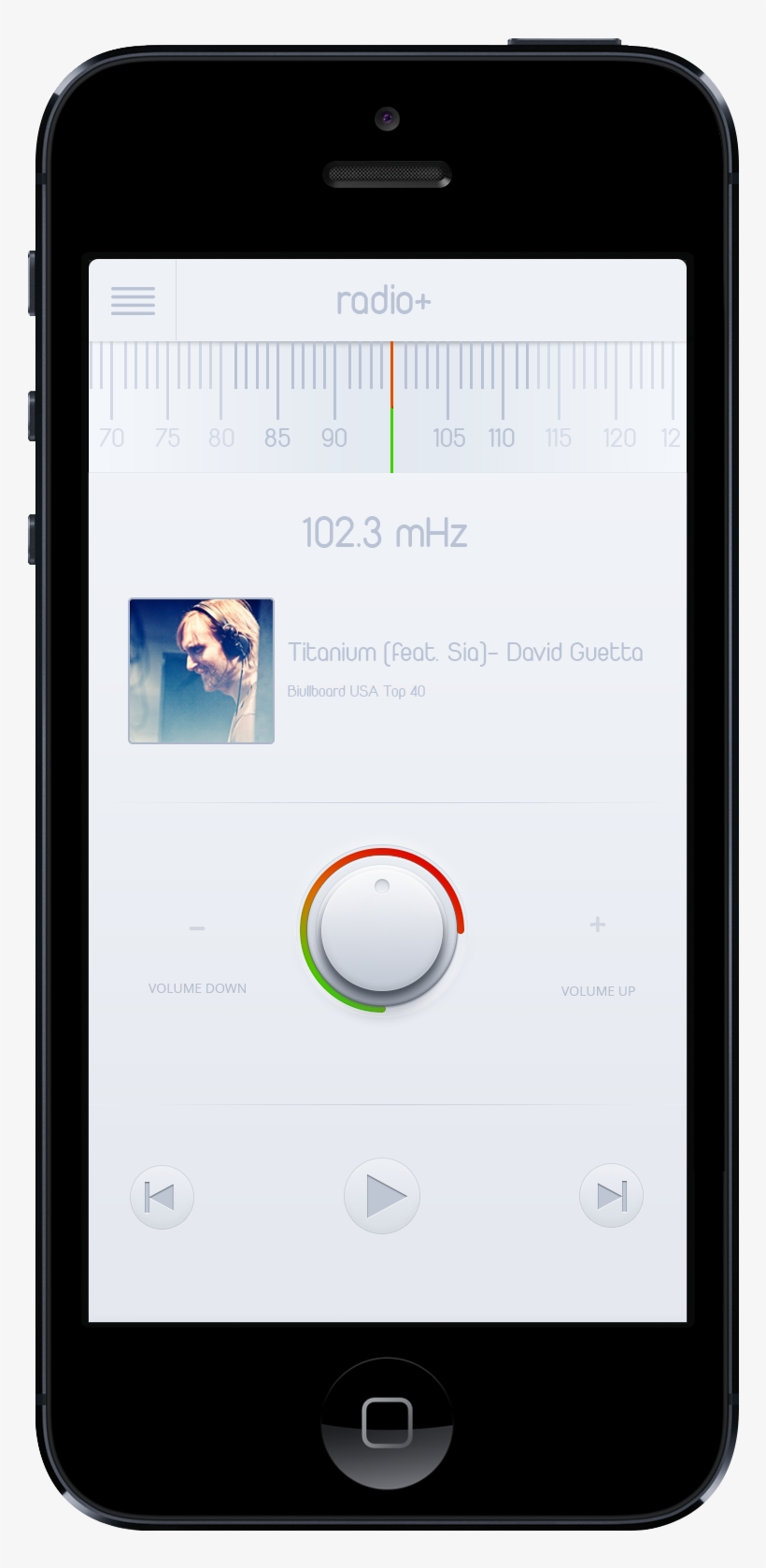Radio App Iphone Realpixl - Verifone E335 Transparent PNG