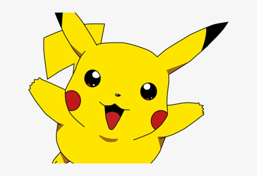 Hurricane Clipart Roblox Anime Character Pikachu Transparent Png