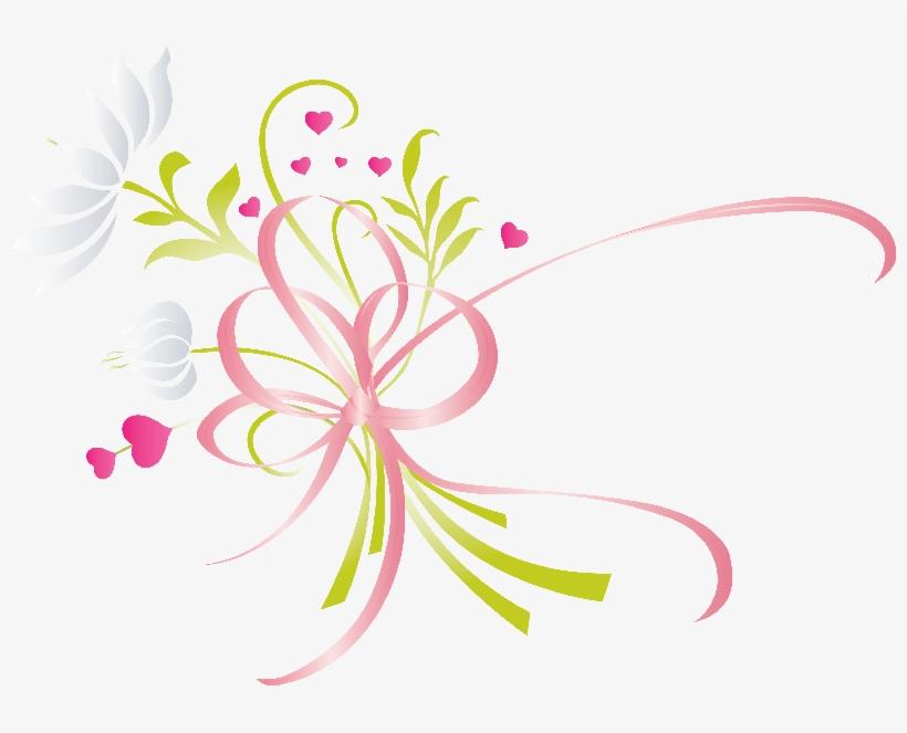 Flores Vintage Png Flower Clipart Make Pictures Flores
