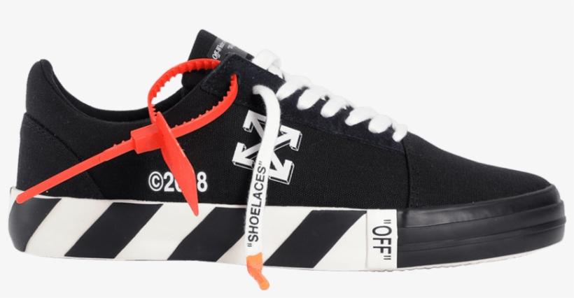 C O Virgil Abloh Shoes Transparent PNG