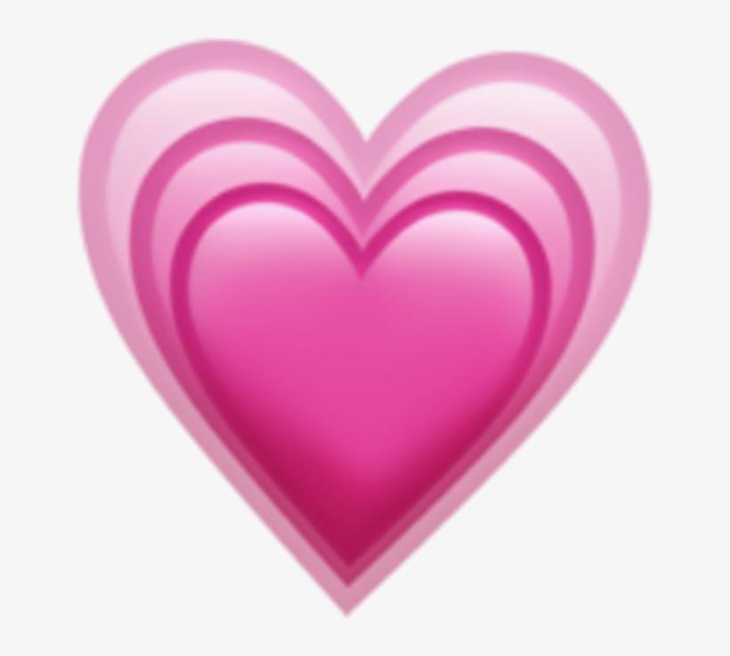 Emoji Iphone Corazon Tumblr Sticker Alexa Png Iphone Emojis De