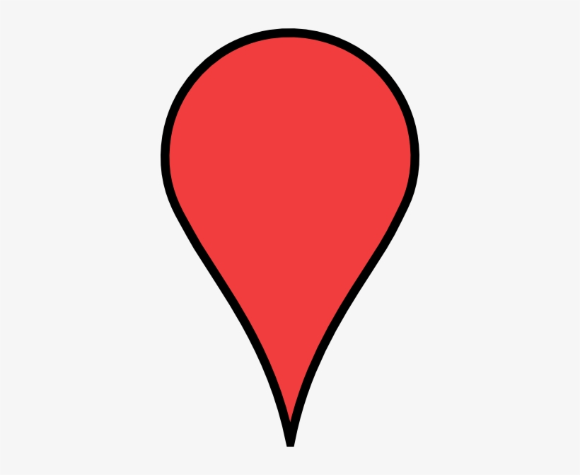 Clipart Info Google Maps Icon Red Transparent Png 366x591 Free