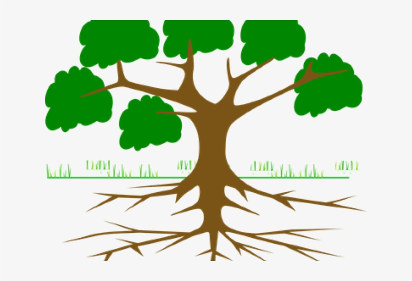 Roots Clipart Animated Tree Tree With Roots Cartoon Transparent Png 640x480 Free Download On Nicepng After all these amazing bark substances coming out recently, i was inspired to try my hand at one too. roots clipart animated tree tree with