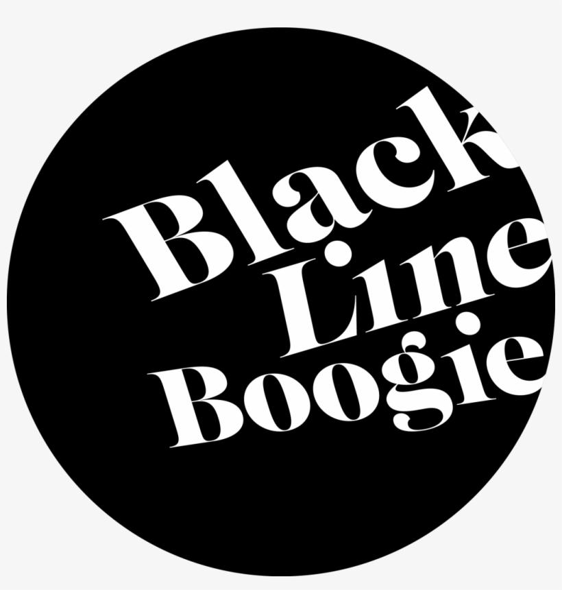 Black Line Crazy