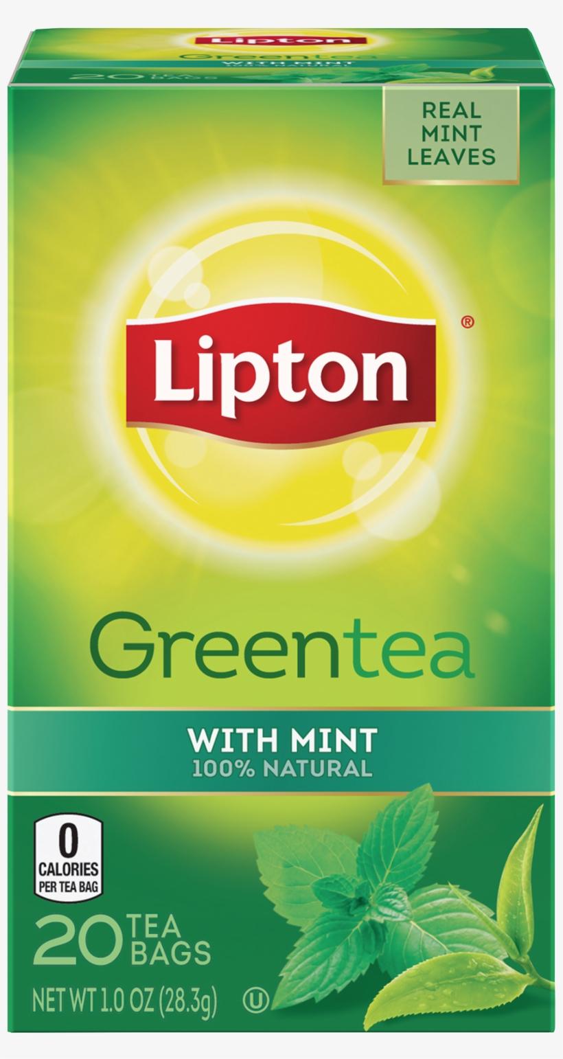 5000 X 5000 5 - Lipton Green Tea Pure