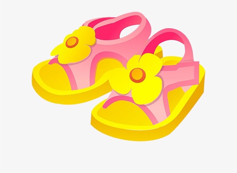 Vector Royalty Free Library Sandal Shoe Cartoon Transprent Sandals Cartoon Transparent Png 650x650 Free Download On Nicepng