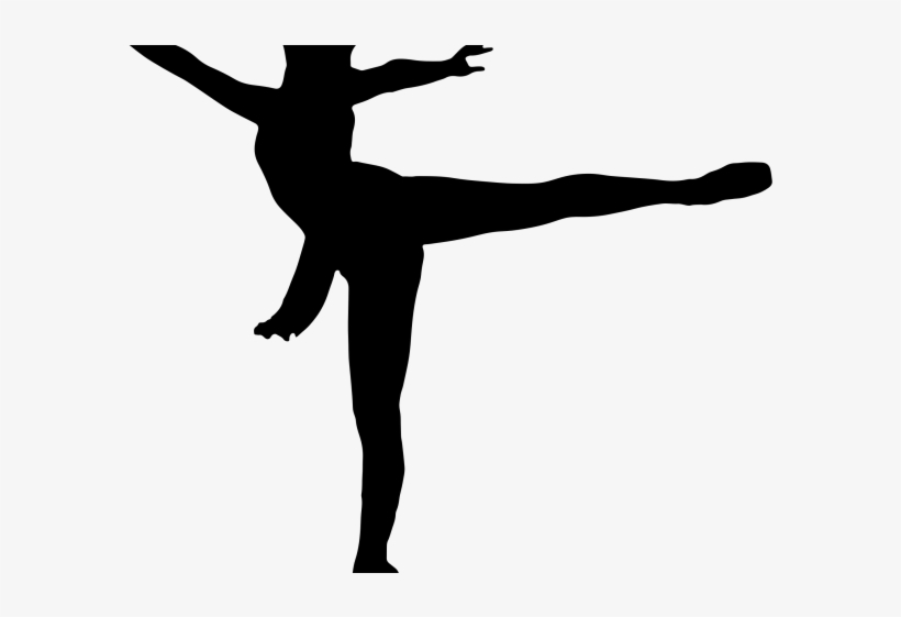Dancer Clipart Italian Transparent Dancer Silhouette Png Transparent Png 640x480 Free Download On Nicepng