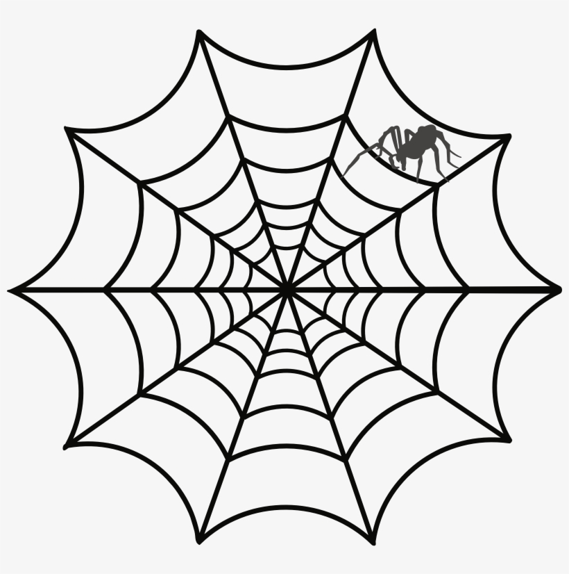 Clipart Download Clip Art Transprent Png Free Download Spider Web Clipart Transparent Png 800x746 Free Download On Nicepng