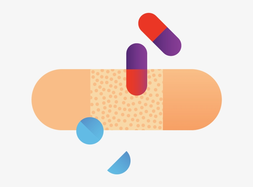 Icon-health Bad - Pill Transparent PNG - 834x834 - Free Download on