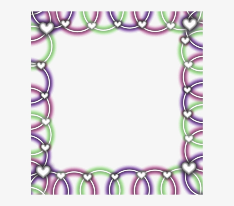 Frames For Photoscape Editing - Picture Frame Transparent PNG