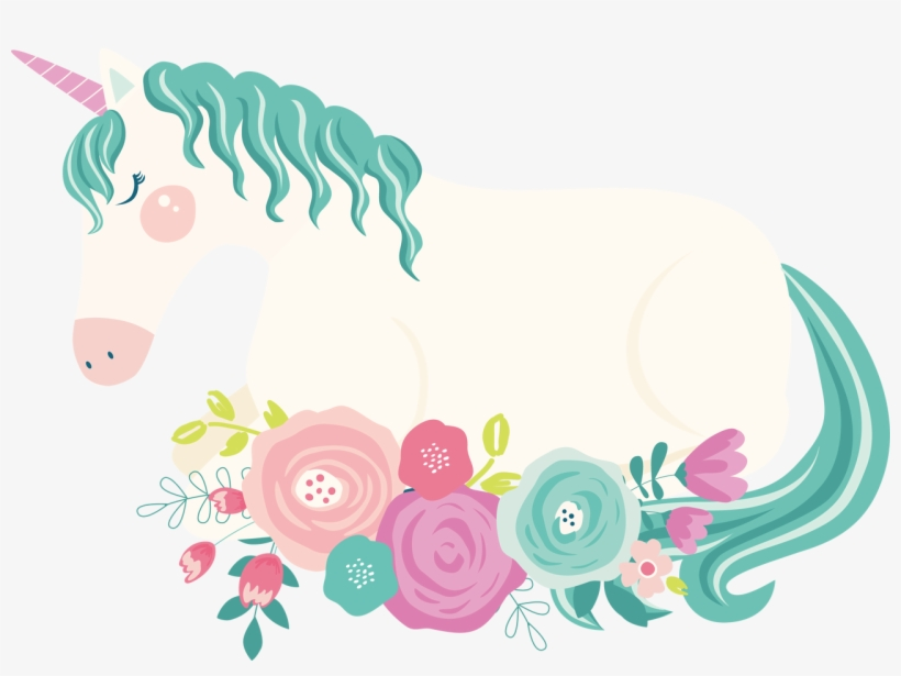Unicorn Print & Cut File - Illustration Transparent PNG - 1280x899 - Free  Download On NicePNG