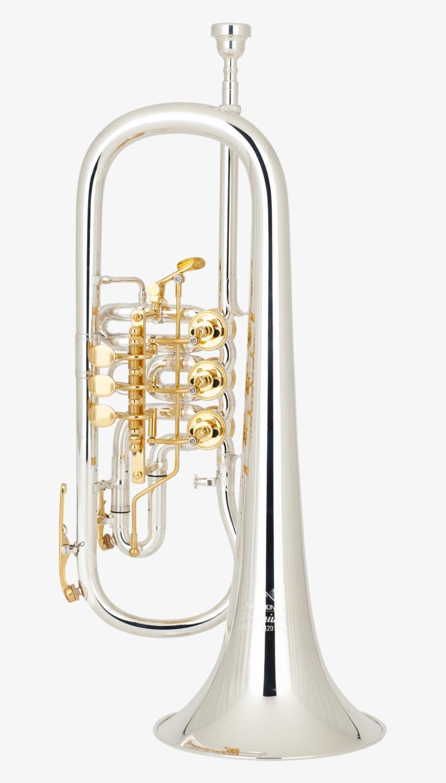 Miraphone Tuba Serial Numbers - Trumpet Transparent PNG