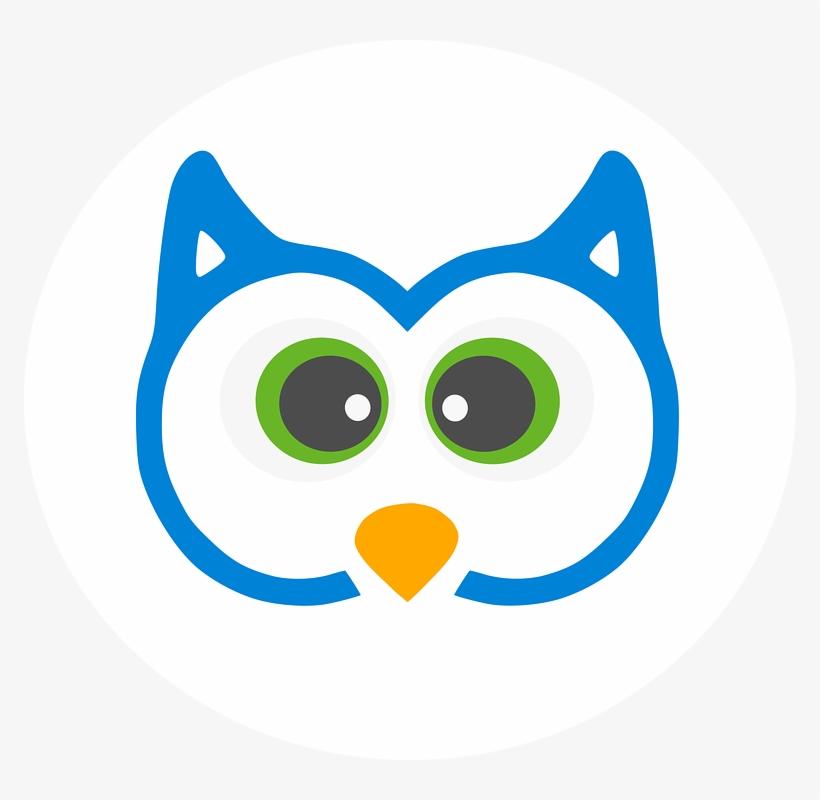 More Free Owl Eyes Png Images Logo Mata Burung Hantu Transparent