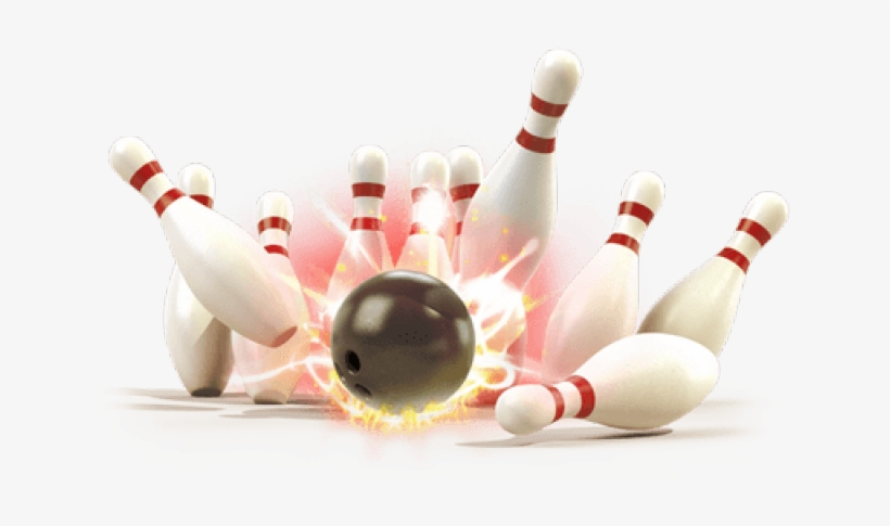 Bowling transparent. Clipart pin background clip