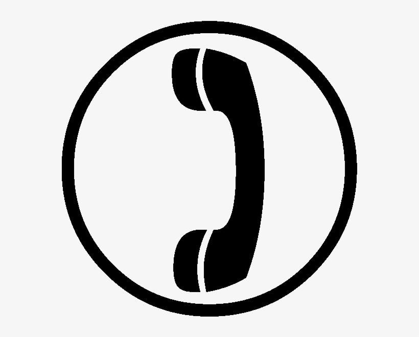 Telefono Png - Transparent Phone Icon For Resume Transparent